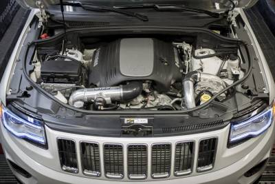 Ripp - Ripp Supercharger Kit: Jeep Grand Cherokee 5.7L Hemi 2015 - Image 2