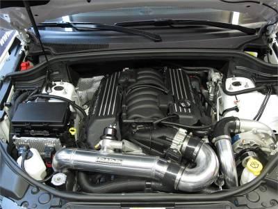 Ripp - Ripp Supercharger Kit: Jeep Grand Cherokee 6.4L SRT 2015 - Image 3