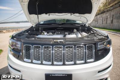 Ripp - Ripp Supercharger Kit: Jeep Grand Cherokee 6.4L SRT 2015 - Image 4