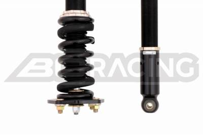 BC Racing - BC Racing BR Coilovers: Jeep Grand Cherokee SRT8 2006 - 2010 - Image 2