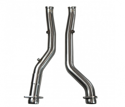 Kooks - Kooks Long Tube Headers & Mid Pipes: Jeep Grand Cherokee SRT & Trackhawk 2012 - 2020 - Image 8