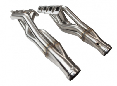 Kooks - Kooks Long Tube Headers & Mid Pipes: Dodge Durango SRT 2018 - 2020 - Image 2