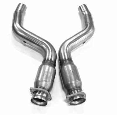 Kooks - Kooks Long Tube Headers & Mid Pipes: 300C / Challenger / Charger / Magnum 6.1L SRT8 & 6.4L 392 2006 - 2021 - Image 3