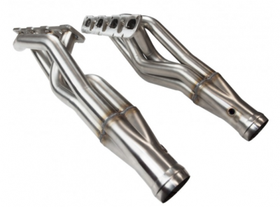 Kooks - Kooks Long Tube Headers & Mid Pipes: Dodge Durango / Jeep Grand Cherokee 5.7L Hemi 2011 - 2020 - Image 2