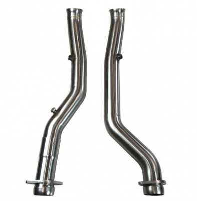 Kooks - Kooks Long Tube Headers & Mid Pipes: Dodge Durango / Jeep Grand Cherokee 5.7L Hemi 2011 - 2020 - Image 4