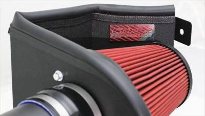 Corsa - Corsa Apex Cold Air Intake: 300 / Challenger / Charger 6.4L 392 2011 - 2021 - Image 6