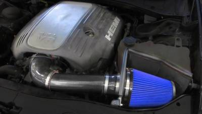 Corsa - Corsa Apex Cold Air Intake: 300 / Challenger / Charger 5.7L Hemi 2011 - 2020 - Image 3
