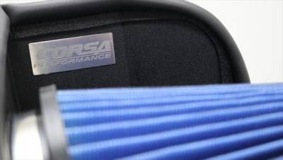 Corsa - Corsa Apex Cold Air Intake: 300 / Challenger / Charger 5.7L Hemi 2011 - 2020 - Image 5