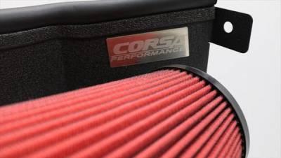 Corsa - Corsa Apex Cold Air Intake: 300 / Challenger / Charger 5.7L Hemi 2011 - 2020 - Image 6