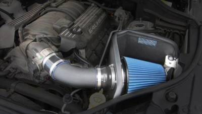 Corsa - Corsa Apex Cold Air Intake: Dodge Durango / Jeep Grand Cherokee 6.4L SRT 2012 - 2021 - Image 3