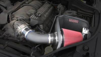 Corsa - Corsa Apex Cold Air Intake: Dodge Durango / Jeep Grand Cherokee 6.4L SRT 2012 - 2021 - Image 4