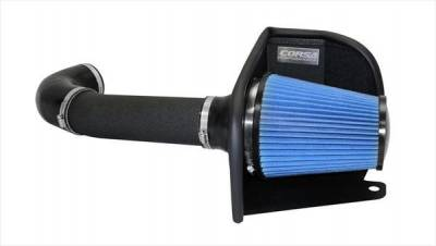 Dodge Durango Engine Performance - Dodge Durango Air Intake & Filter - Corsa - Corsa Apex Cold Air Intake: Dodge Durango / Jeep Grand Cherokee 5.7L Hemi 2011 - 2020