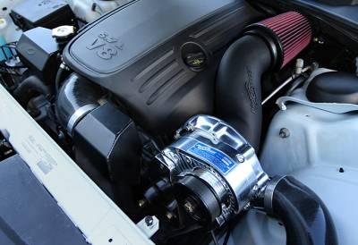 Procharger - Procharger Supercharger Kit: Dodge Challenger 5.7L Hemi 2015 - 2020 - Image 2