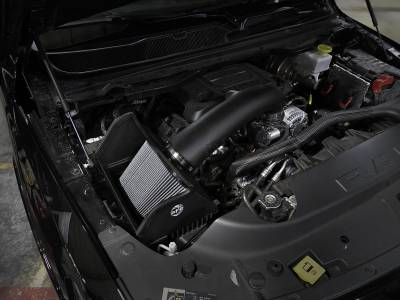 AFE Power - AFE Cold Air Intake: Dodge Ram 5.7L Hemi 1500 2019 - 2020 - Image 18