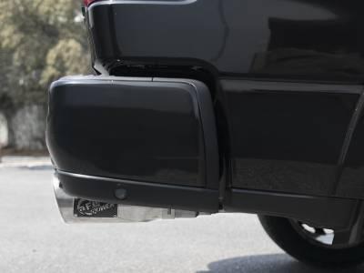 AFE Exhaust System: Dodge Ram 5.7L Hemi 1500 2019 - 2020 - Image 9