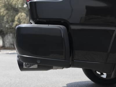 AFE Exhaust System: Dodge Ram 5.7L Hemi 1500 2019 - 2020 - Image 10