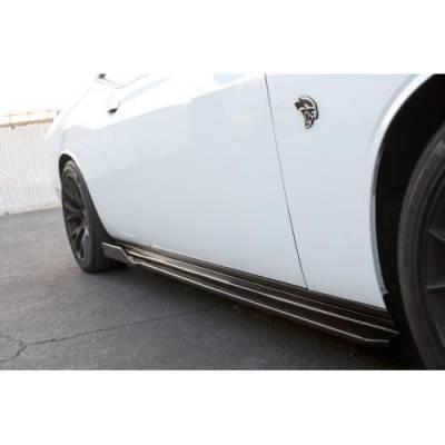 APR - APR Carbon Fiber Body Kit: Dodge Challenger SRT Hellcat 2015 - 2020 (NON WIDEBODY) - Image 5