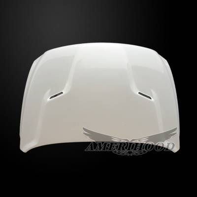 Amerihood - Amerihood CLG Functional Ram Air Hood: Dodge Ram 1500 Classic 2019 - Image 3
