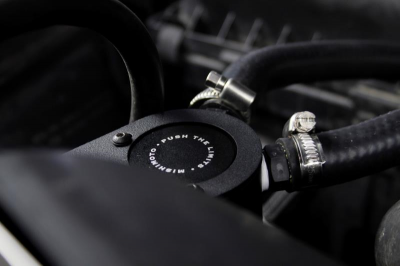 Mishimoto - Mishimoto Baffled Oil Catch Can: Dodge Ram 5.7L Hemi 2009 - 2018 - Image 8