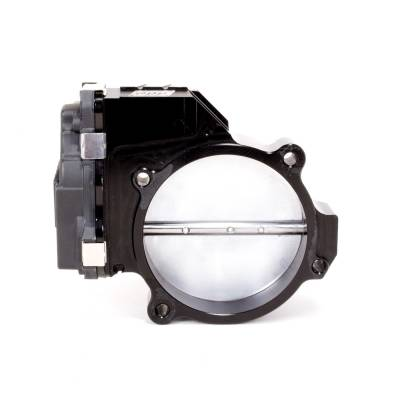 BBK Performance - BBK Performance 100mm Hellcat Throttle Body: Dodge Challenger / Charger 6.2L SRT Hellcat  / Jeep Trackhawk 2015 - 2020 - Image 6