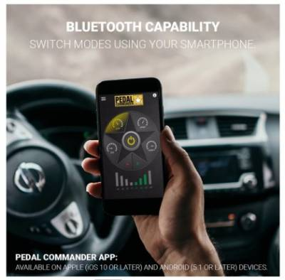 Pedal Commander - Pedal Commander Bluetooth Throttle Response Controller: 300 / Challenger / Charger / Magnum 2007 - 2020 (All Models) - Image 3