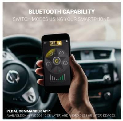 Pedal Commander - Pedal Commander Bluetooth Throttle Response Controller: Dodge Viper 8.4L 2008 - 2018 - Image 3