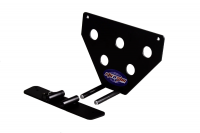 Shop by Parts - HEMI EXTERIOR PARTS - Hemi Quick Release License Plate Bracket