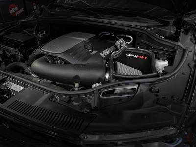 AFE Power - AFE Cold Air Intake: Dodge Durango / Jeep Grand Cherokee 5.7L Hemi 2011 - 2020 - Image 15