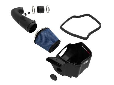 AFE Power - AFE Cold Air Intake: Dodge Durango / Jeep Grand Cherokee 5.7L Hemi 2011 - 2020 - Image 8