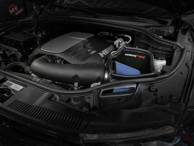 AFE Power - AFE Cold Air Intake: Dodge Durango / Jeep Grand Cherokee 5.7L Hemi 2011 - 2020 - Image 16