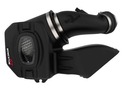 AFE Power - AFE Momentum GT Cold Air Intake: Dodge Ram 6.4L 392 2019 - 2020 (2500 / 3500) - Image 4