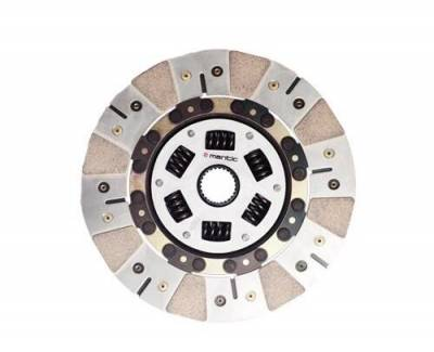 Mantic Clutch - Mantic Triple Disc Clutch Kit: Dodge Viper 1996 - 2004 / Ram SRT10 2004 - 2006 - Image 3