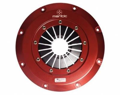 Mantic Clutch - Mantic Triple Disc Clutch Kit: Dodge Viper 1996 - 2004 / Ram SRT10 2004 - 2006 - Image 2