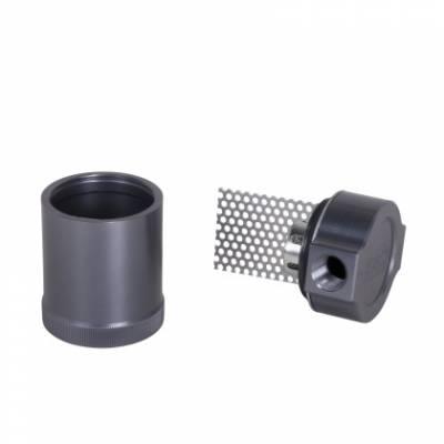 BBK Performance - BBKHemi Oil Separator / Catch Can: 300 / Challenger / Charger / Magnum 6.1L SRT8 2006 - 2010 - Image 2