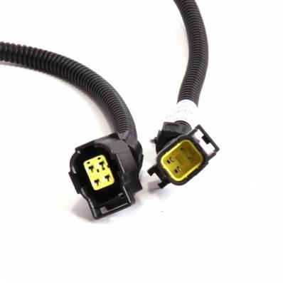 BBK Performance - BBK O2 Sensor Wiring Extension Kit: Dodge Challenger / Charger 6.2L SRT Hellcat 2015 - 2021 (Front O2 Only) - Image 2