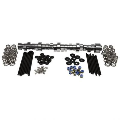 Comp Cams - Comp Cams Stage 3 HRT 224/234 Max Power Hydraulic Roller CAM KIT: 5.7L Hemi / 6.1L SRT8 2003 - 2008 (Non VVT)
