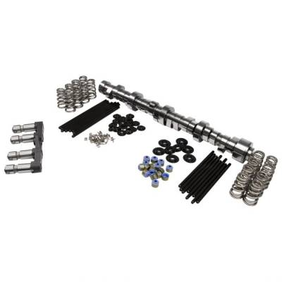Comp Cams - Comp Cams Stage 3 HRT 224/234 Max Power Hydraulic Roller MASTER CAM KIT: 5.7L Hemi / 6.1L SRT8 2003 - 2008 (Non VVT)