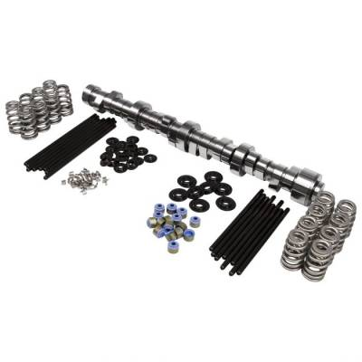 Dodge Ram Engine Performance - Dodge Ram Camshaft & Kits - Comp Cams - Comp Cams Stage 1 HRT 216/222 Max Power Hydraulic CAM KIT: 5.7L Hemi / 6.1L SRT8 2003 - 2008 (Non VVT)