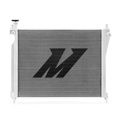 Mishimoto - Mishimoto Aluminum Radiator: Dodge Durango / Jeep Grand Cherokee 2011 - 2020 (3.6L V6, 5.7L Hemi & 6.4L SRT) - Image 2