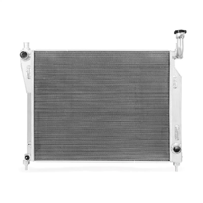 Mishimoto - Mishimoto Aluminum Radiator: Dodge Durango / Jeep Grand Cherokee 2011 - 2020 (3.6L V6, 5.7L Hemi & 6.4L SRT) - Image 4