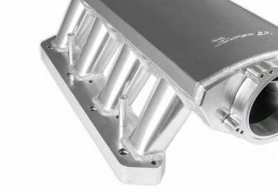 Holley - Holley Sniper Intake Manifold: Chrysler / Dodge / Jeep 5.7L Hemi, 6.1L SRT8 & 6.4L 392 2005 - 2020 - Image 21