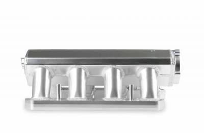 Holley - Holley Sniper Intake Manifold: Chrysler / Dodge / Jeep 5.7L Hemi, 6.1L SRT8 & 6.4L 392 2005 - 2020 - Image 9