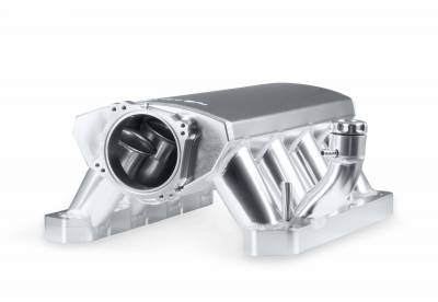 Holley - Holley Sniper Intake Manifold: Chrysler / Dodge / Jeep 5.7L Hemi, 6.1L SRT8 & 6.4L 392 2009 - 2021
