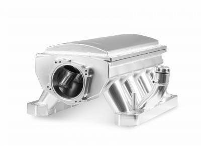 Holley - Holley Sniper Intake Manifold (Race Series): Chrysler / Dodge / Jeep 5.7L Hemi, 6.1L SRT8 & 6.4L 392 2009 - 2021