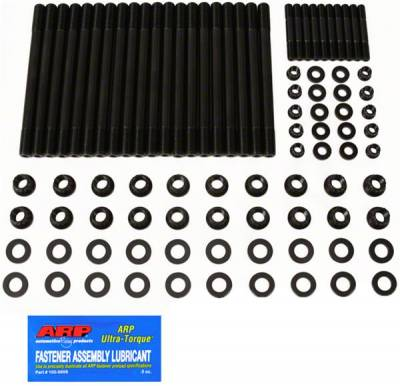 5.7L / 6.1L / 6.4L Hemi Engine Parts - Hemi Head / Main Stud Kits - ARP Fasteners - ARP Head Stud Kit: Chrysler / Dodge / Jeep 5.7L Hemi, 6.1L SRT8, 6.4L 392 & 6.2L Hellcat