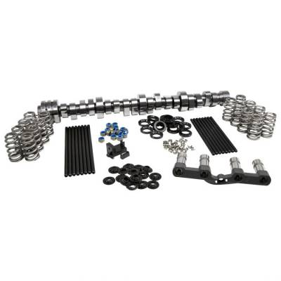 Comp Cams - Comp Cams Stage 2 HRT 229/237 Max Power Hydraulic MASTER CAM KIT: 5.7L Hemi / 6.4L 392 2009 - 2021 (VVT)