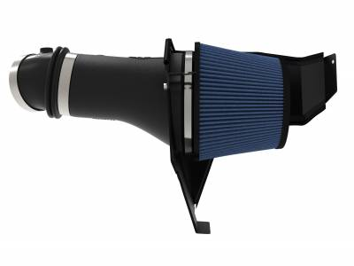 AFE Power - AFE Momentum Magnum Force Stage-2 Pro Dry S Cold Air Intake: Dodge Challenger / Charger Hellcat 6.2L 2017 - 2021 - Image 6