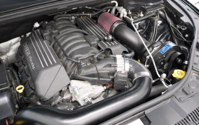 Procharger - Procharger Supercharger Kit: Dodge Durango 6.4L SRT 2018 - 2020 - Image 2