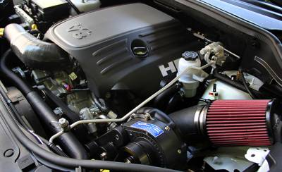 Procharger - Procharger Supercharger Kit: Jeep Grand Cherokee 5.7L Hemi 2011 - 2014 - Image 2