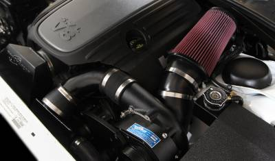 Procharger - Procharger Supercharger Kit: Dodge Charger 5.7L Hemi 2006 - 2010 - Image 2